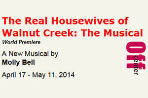 The Real Housewives of Walnut Creek: The Musical