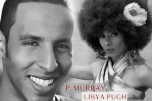 The Real Love Concert: Featuring Libya V Pugh and P. Murray
