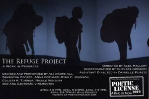 The Refuge Project