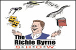The Richie Byrne Show