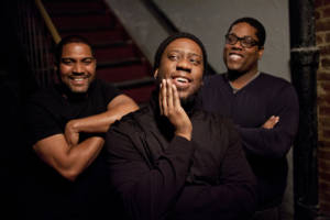 The Robert Glasper Trio