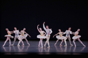 The School of American Ballet 2014 Workshop Performances