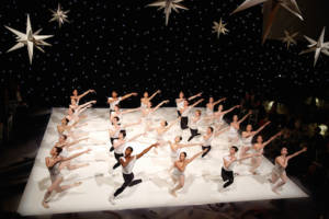 The School of American Ballet 2015 Winter Ball