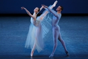 The School of American Ballet Workshop Performances 2015