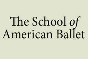 The School of American Ballet's 2014 Winter Ball