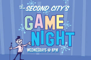 The Second City's Game Night
