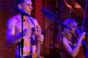 The Skivvies