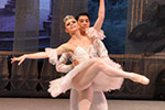 The Sleeping Beauty - Moscow Festival Ballet