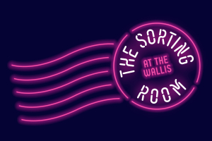 The Sorting Room presents Jason Robert Brown