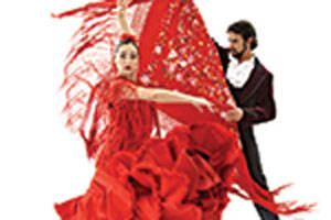 The Soul of Flamenco