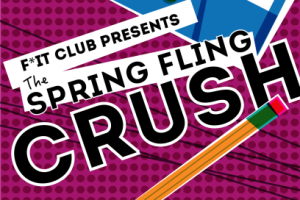 The Spring Fling: Crush