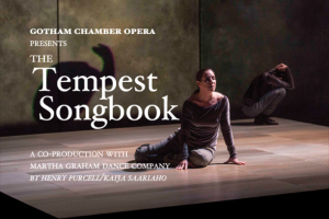 The Tempest Songbook