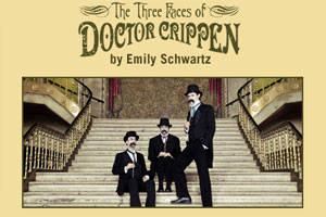 The Three Faces of Dr. Crippen
