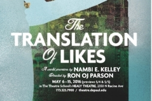 The Translation of Likes