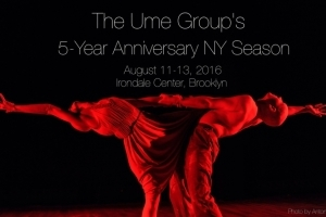 The Ume Group's 5-Year Anniversary Season