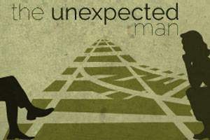 The Unexpected Man