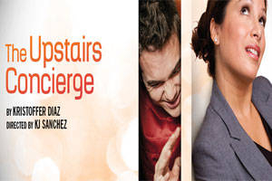 The Upstairs Concierge