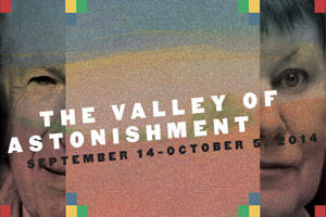 The Valley of Astonishment