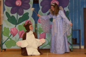 The Velveteen Rabbit - Live On Stage!