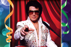 The Very Best of Elvis-Performed by Doug Church