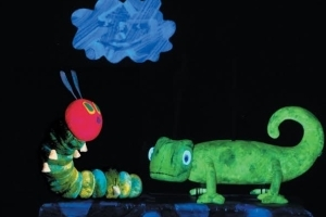 The Very Hungry Caterpillar and Other Eric Carle Favourites
