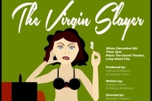 The Virgin Slayer