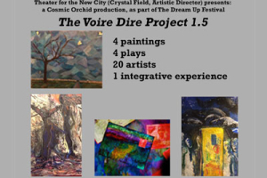 The Voire Dire Project 1.5