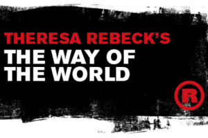 The Way of the World (Staged Reading)
