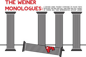 The Weiner Monologues