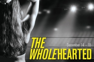 The Wholehearted