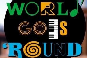 The World Goes Round: The Music of Kander and Ebb