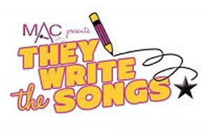 They Write the Songs