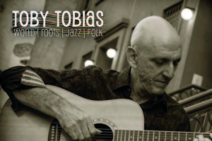 Toby Tobias - Journey from Johannesburg