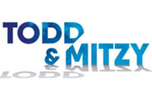 Todd and Mitzy