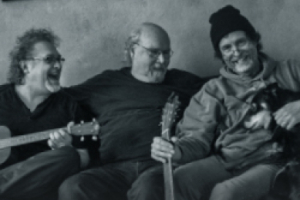 Tom Paxton with the DonJuans