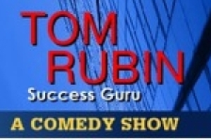 Tom Rubin – Success Guru