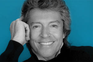 Tommy Tune in More Taps, Tunes, and Tall Tales