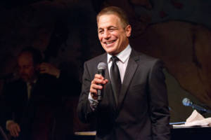 Tony Danza: Standards and Stories