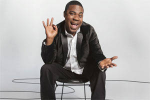 Tracy Morgan: Picking Up The Pieces