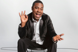 Tracy Morgan: Picking Up the Pieces Tour