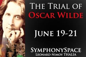 Trial of Oscar Wilde