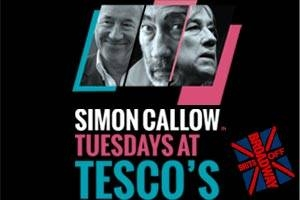 Tuesday At Tesco's