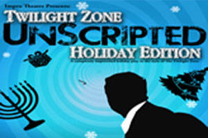 Twilight Zone Unscripted: Holiday Edition