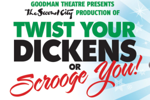 Twist Your Dickens, or Scrooge You!