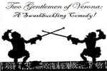 Two Gentlemen of Verona: A Swashbuckling Comedy!
