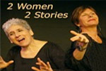 Two Women, Two Stories