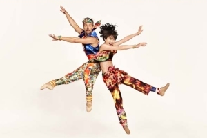 Twyla Tharp's 50th Anniversary Tour