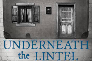 Underneath the Lintel (An Impressive Presentation of Lovely Evidences)