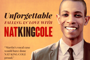 Unforgettable: Falling In Love With Nat King Cole