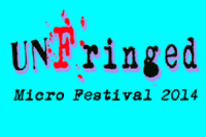 UNFringed Theatre Festival 2014